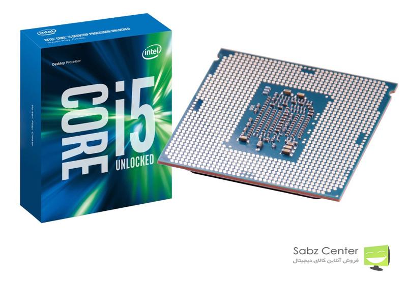 تفاوت دو پردازنده قدرتمند اینتل Intel Core I5-4690k و Intel Core I5-6600k