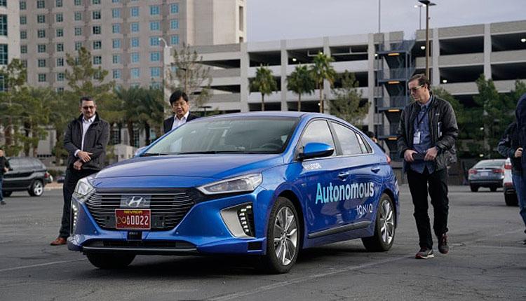 سامسونگ هم خودروهای بدون راننده خود را در خیابان آزمایش میکند