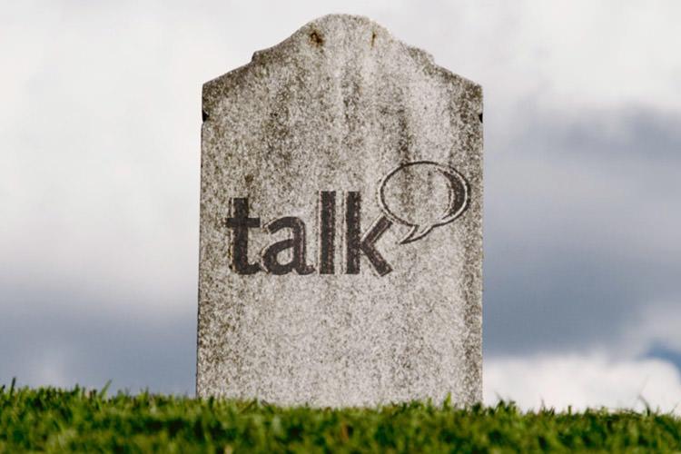 پیام رسان Hangouts رسما جایگزین Gchat شد