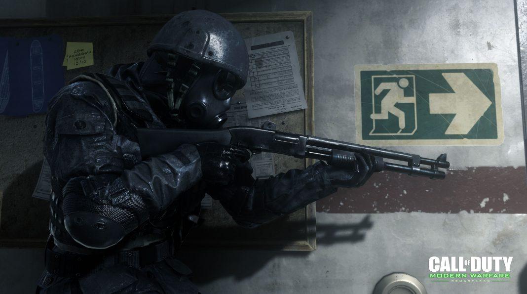 بازسازی Modern Warfare هفتهی آینده برای پلیاستیشن ۴ عرضه میشود
