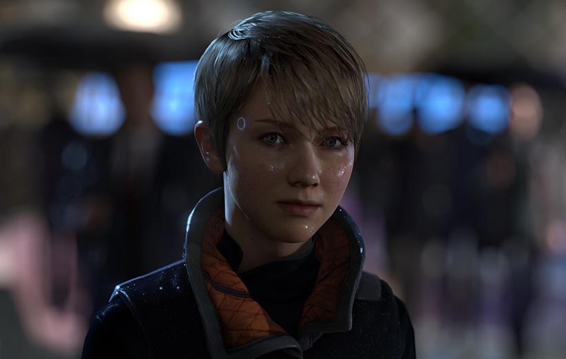بازی Detroit: Become Human در سال ۲۰۱۸ عرضه میشود