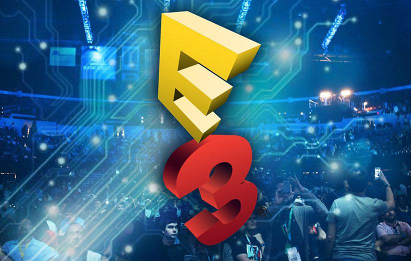E3 2017 بیشتر از ۱۷ میلیون نفر را در فیسبوک به خود مشغول کرد