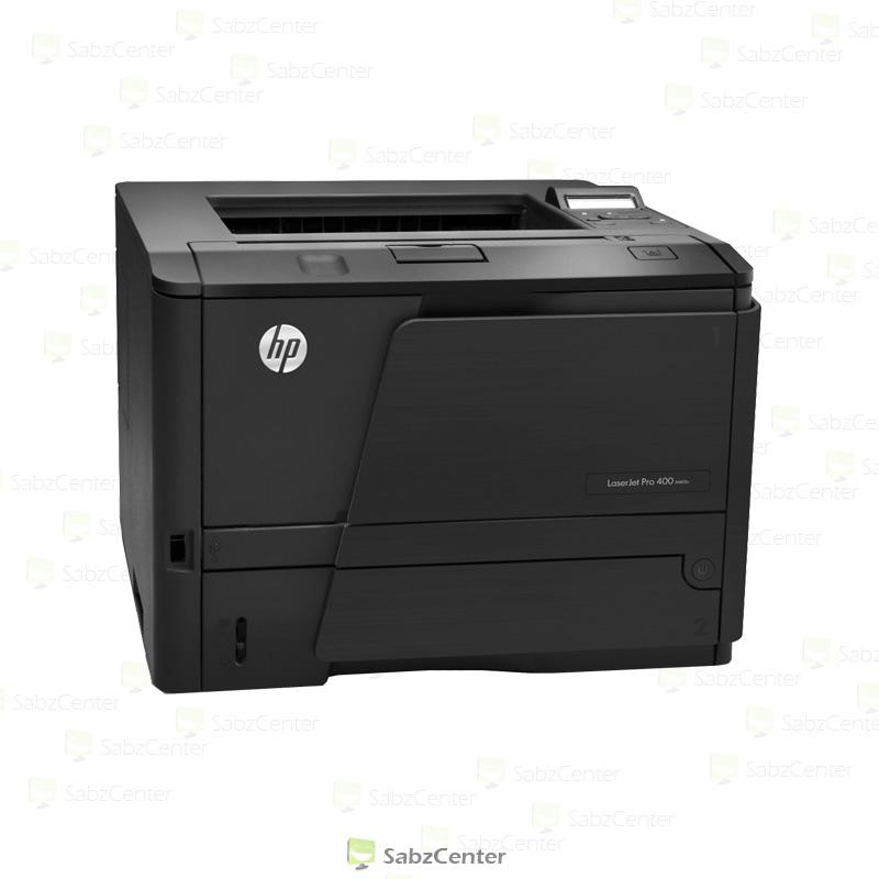 لیست قیمت چاپگر های hp