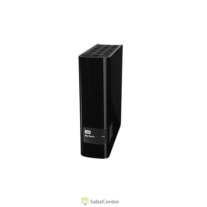 15716Western Digital My Book  External Hard Drive – 4TB