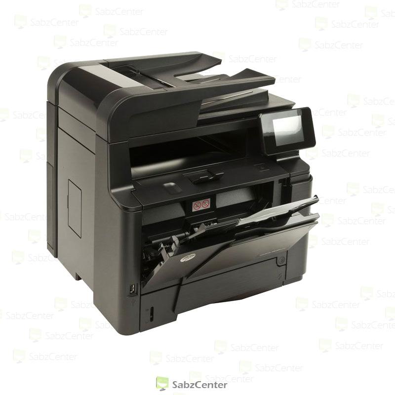 laserjet pro 400 mfp m425dn manual