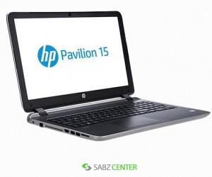 SabzCenter-LapTop-HP-Pavilion-P205ne-01-Down