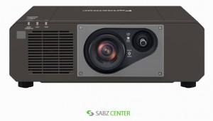 SabzCenter-VideoProjector-Panasonic-Pt-Rz570-01-Down