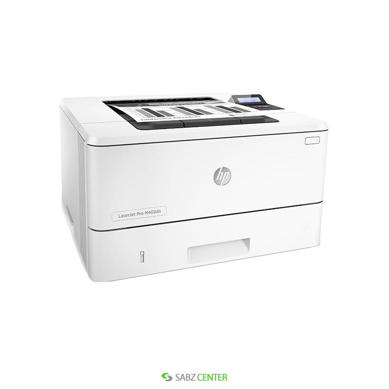 24154HP LaserJet Pro M402dn Printer