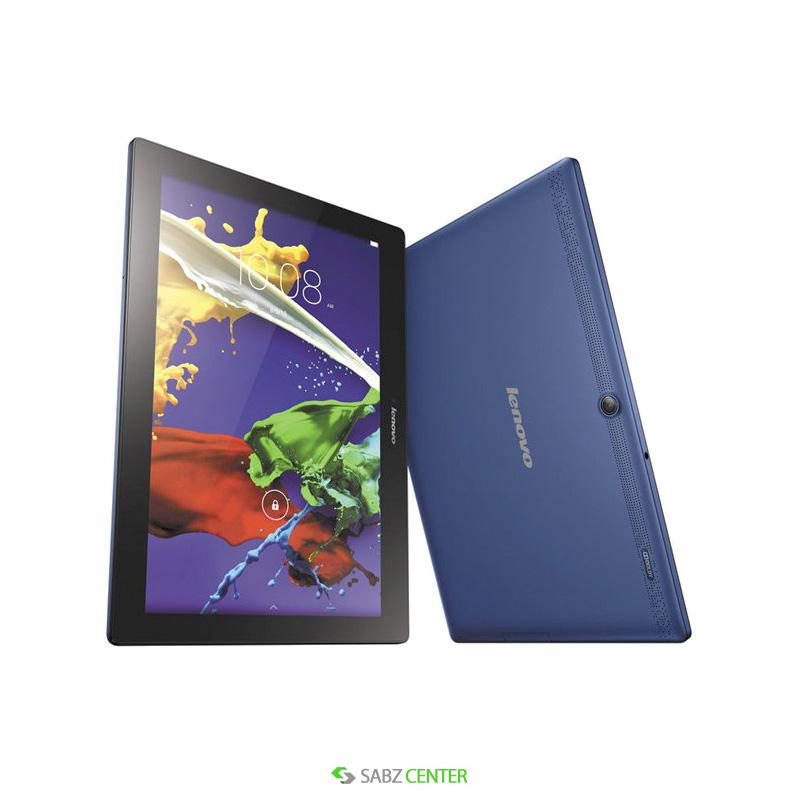 سبزسنتر>>بررسی قیمت و مشخصات فنی تبلت Lenovo Tab 2 A10-30 ...