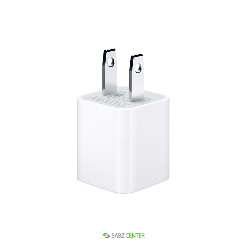 شارژر موبایل Apple 2A 5V Mobile Adapter