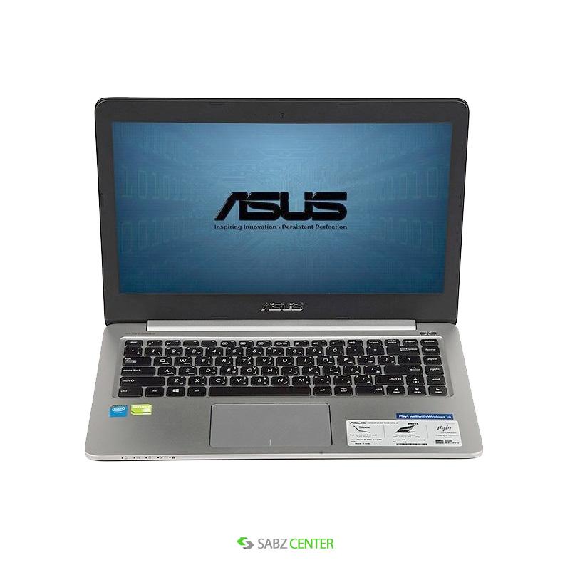 لپ تاپ ASUS V401UQ i5 -A