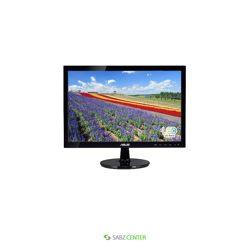نمایشگر ASUS VS19D Monitor