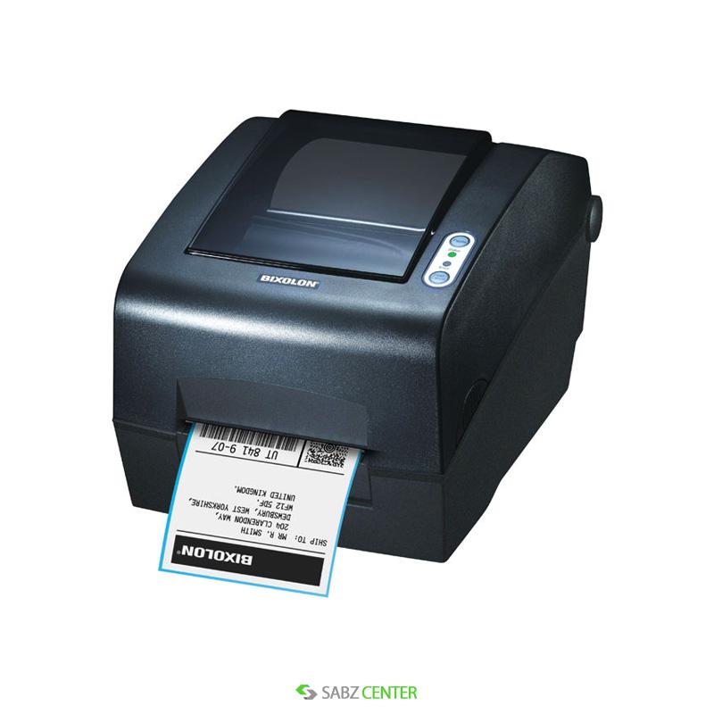 پرینتر لیبل زن Bixolon SLP-T400 Labeller