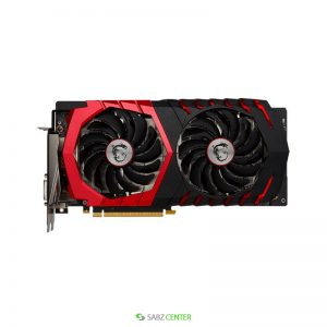 کارت گرافیک MSI GeForce GTX 1060 GAMING X 6GB