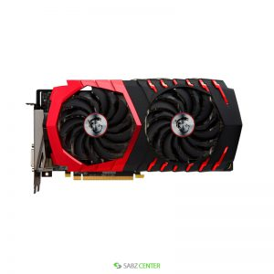 کارت گرافیک MSI Radeon RX 480 GAMING X 8GB