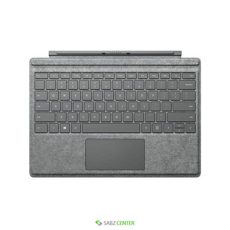 کیبورد تبلت Microsoft Surface Pro 4 Signature Type Cover