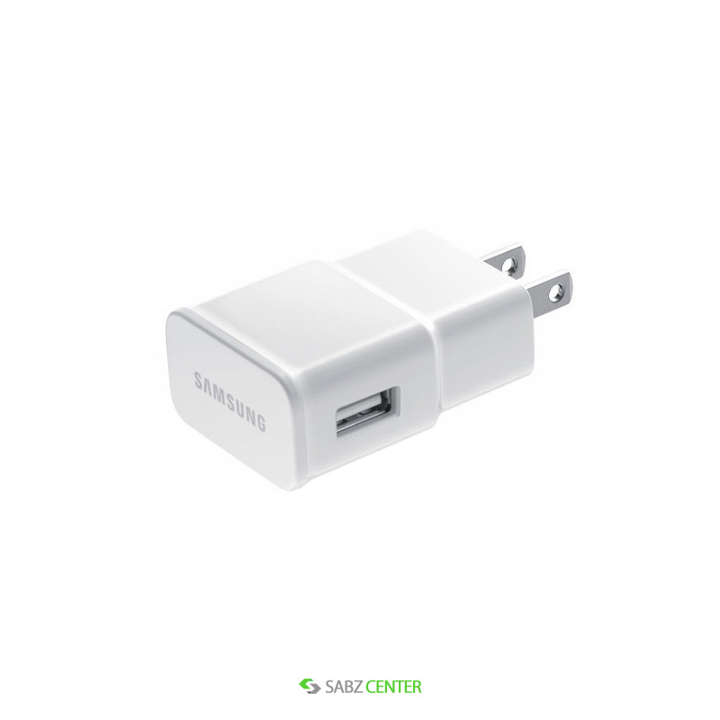 شارژر موبایل Samsung Mobile Adapter 2A-5V