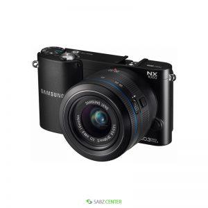 دوربین Samsung NX1000 20-50mm