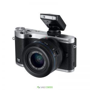 دوربین Samsung NX300 18-55mm