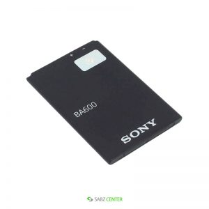 باتری SONY Xperia BA600 1252-1050 Replacement Battery