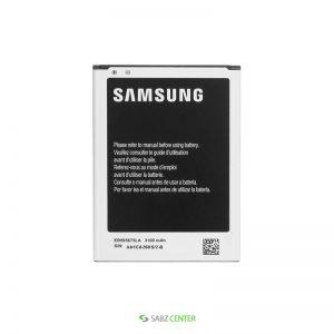 باتری Samsung Galaxy Note 2 Eb595675la Replacement Battery