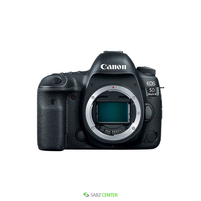 دوربین Canon EOS 5D Mark IV