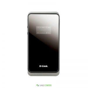 مودم D-Link DWR-730 N 3G HSPA+ Portable Router