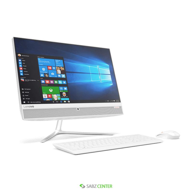 کامپیوتر آماده LENOVO A510 Multi Touch