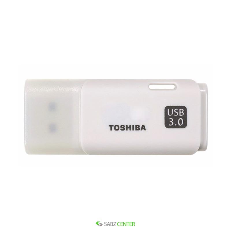 فلش مموری Toshiba U301 Hayabusa USB 3.0 Flash Memory - 16GB