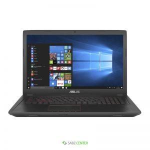 لپ تاپ Asus FX753VE -A