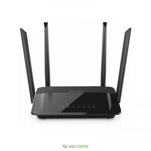 مودم DLink DIR-822 Dual Band AC1200 Wireless Router