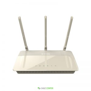 مودم DLink DIR-880L Dual Band AC1900 Wireless Gigabit Cloud Router