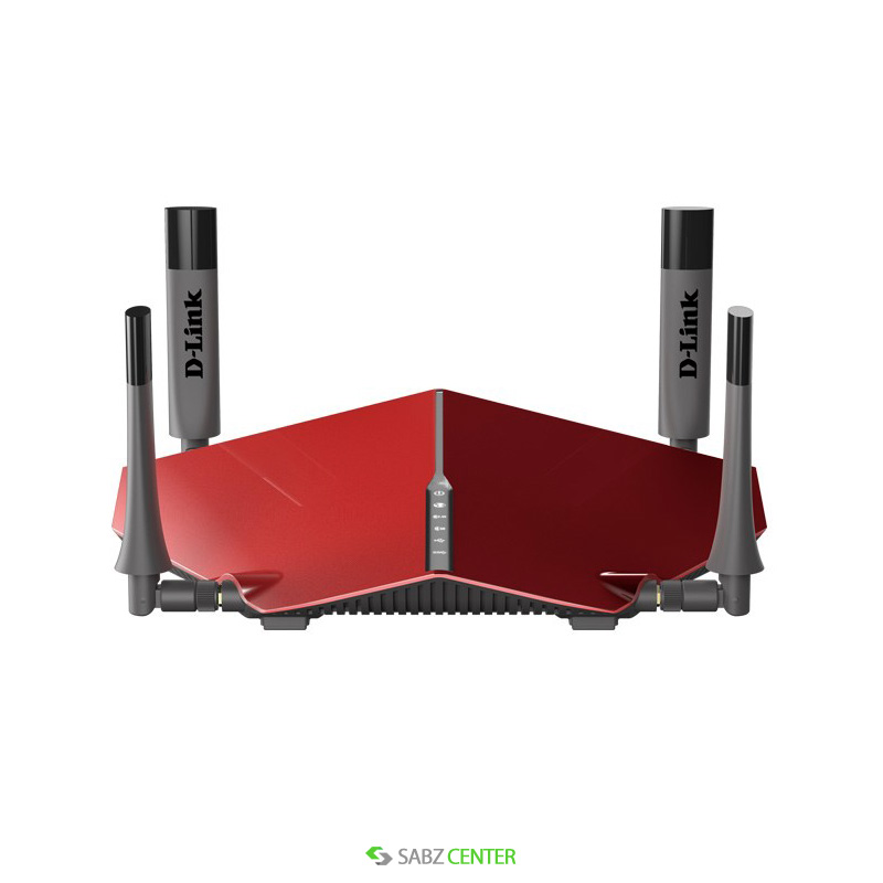 مودم DLink DIR-885L Dual Band AC3150 Wireless Router