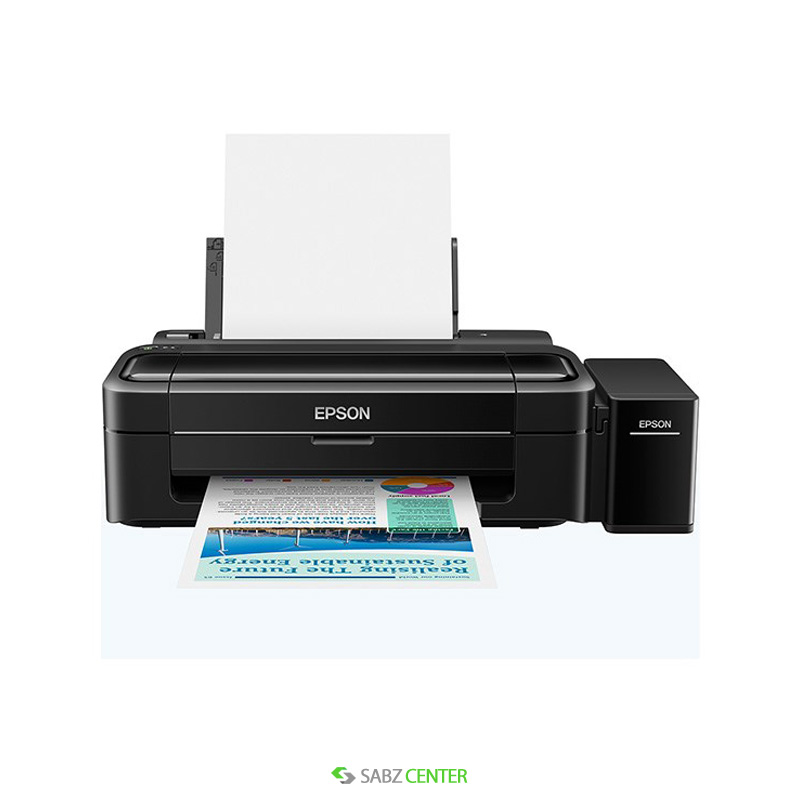 پرينتر Epson L310 Inkjet Printer