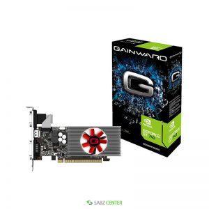 کارت گرافیک Gainward NVIDIA GeForce GT740 2GB