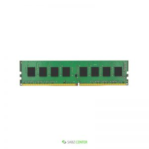 رم Kingston KVR CL15 Single Channel DDR4 2133MHz 4GB