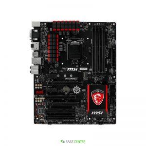 مادربورد MSI H97 GAMING 3 Motherboard