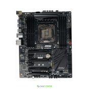 مادربورد MSI X99A SLI PLUS Motherboard