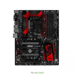 مادربورد MSI Z170A GAMING M5 Motherboard