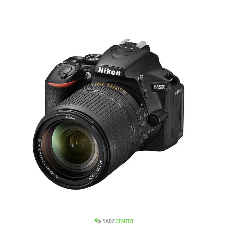 دوربین Nikon D5600 18-140mm