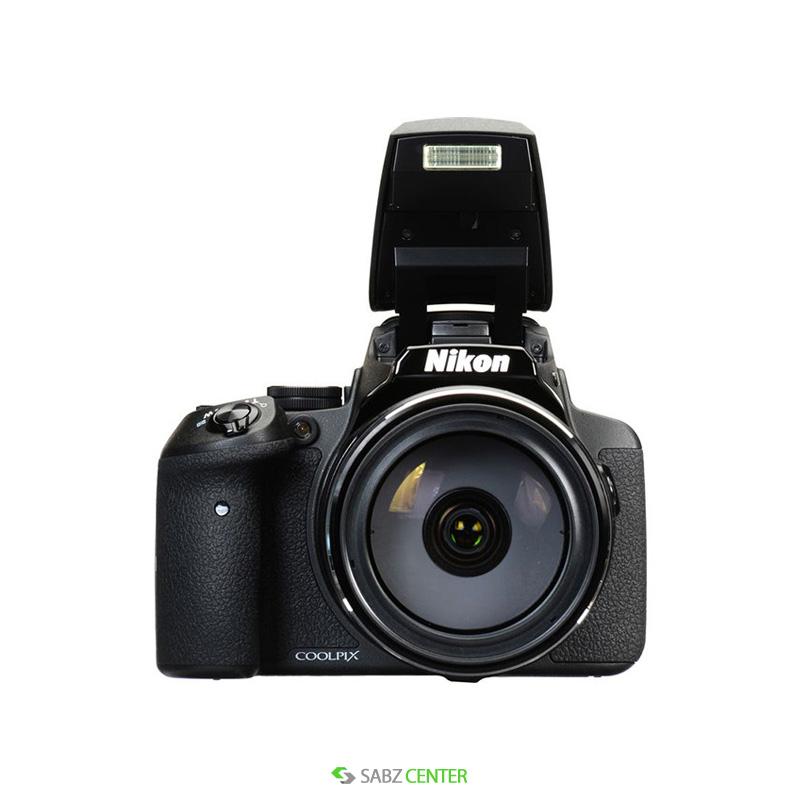 دوربین Nikon P900s 24-200mm