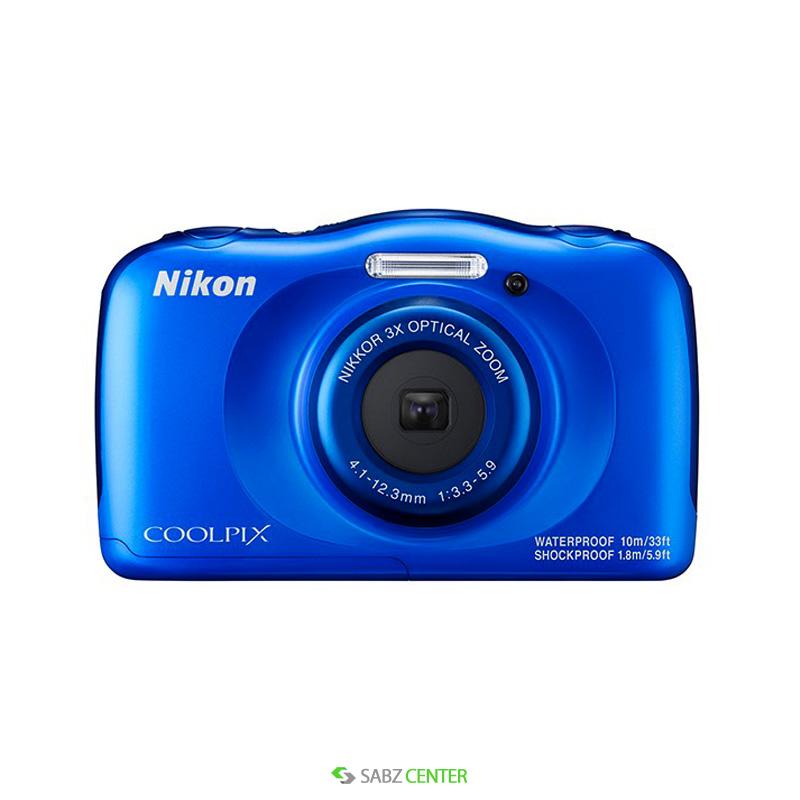 دوربین Nikon W100 30-90mm