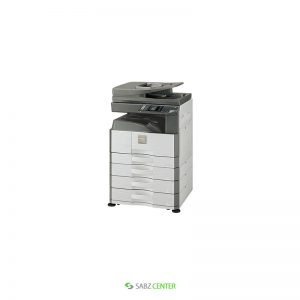 دستگاه کپی Sharp AR-6131n A3 Copier