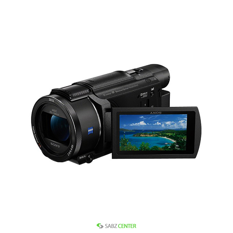دوربین Sony AXP55 4K
