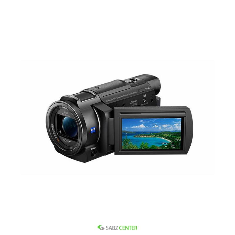 دوربین Sony FDR-AXP35
