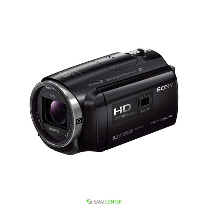 دوربین Sony HDR-PJ620