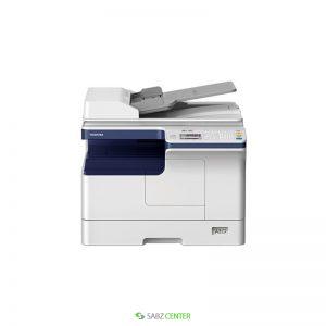 دستگاه کپي Toshiba Es-2007 Photocopier Duplex Radf