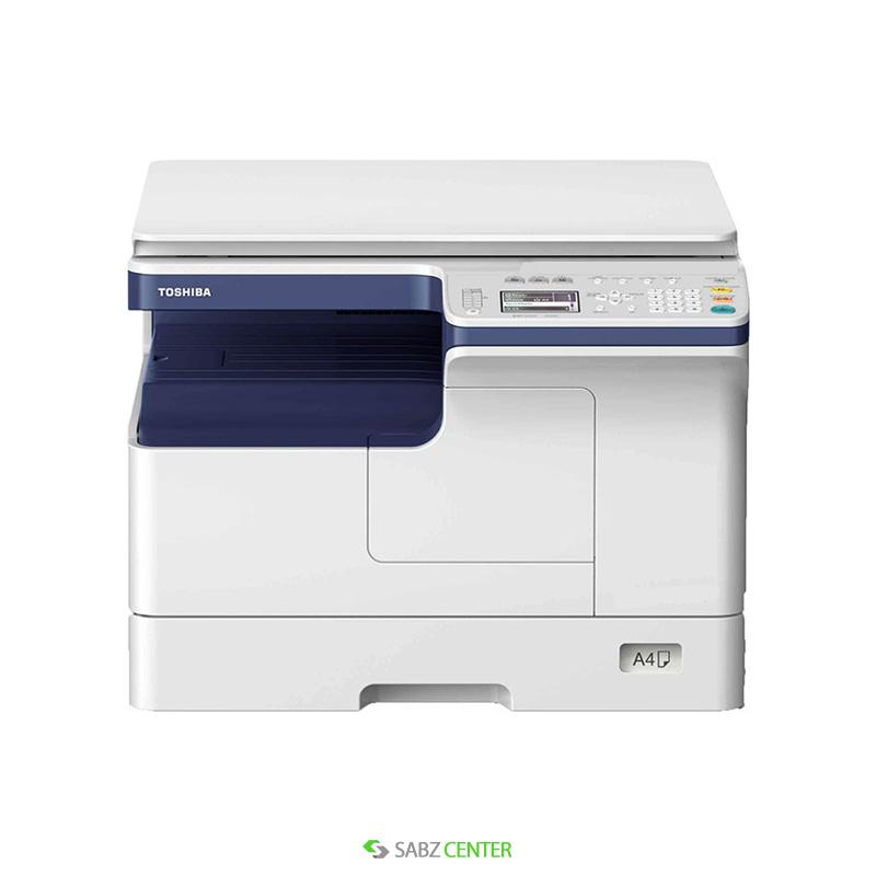 Toshiba Es-2007 Photocopier sabzcenter