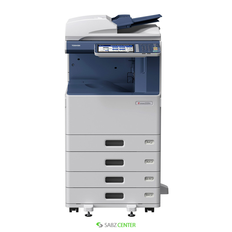 دستگاه کپي Toshiba Es-2050c Photo copier