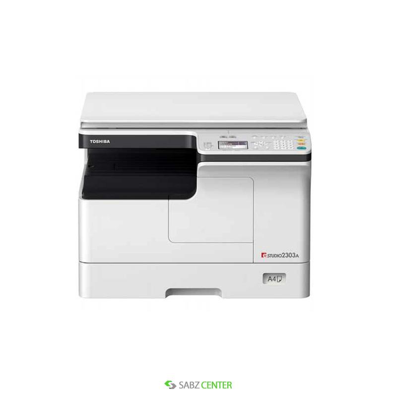 دستگاه کپي Toshiba Es-2303A copier